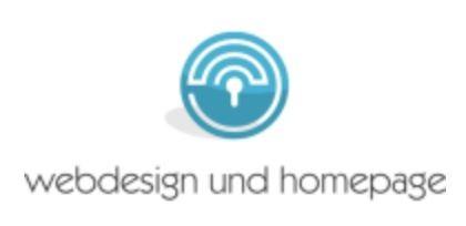 Webdesign und Homepage